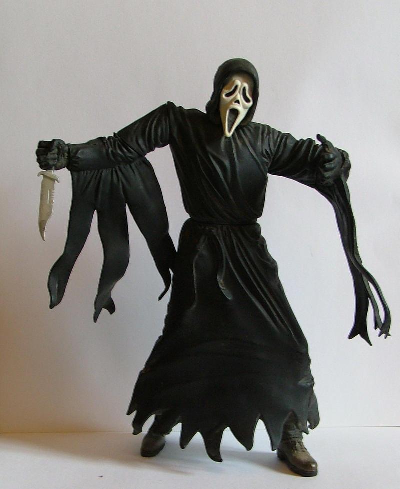 Scream stock by needanewname