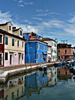 Venezia V by sketches-lover