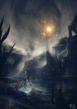 Village Of The Forgotten