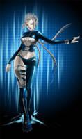 League of Legends - Cyberpunk Eveylnn