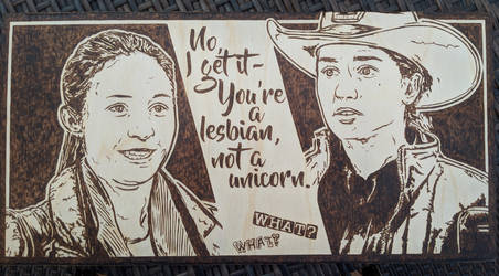 WayHaught What 2.0 by 9FIVE7