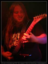DIE concert 01 by elsenator