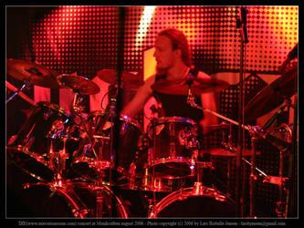DIE concert 02 by elsenator