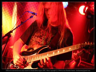 DIE concert 03 by elsenator