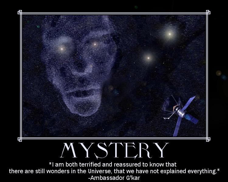 Mystery by Meloncov