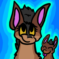 Zecoya and Olive 200x200 icon by iW-O-L-F