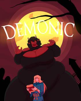 demonic ALT