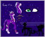 Queen Fira RF sheet by ZarinaRoseYT