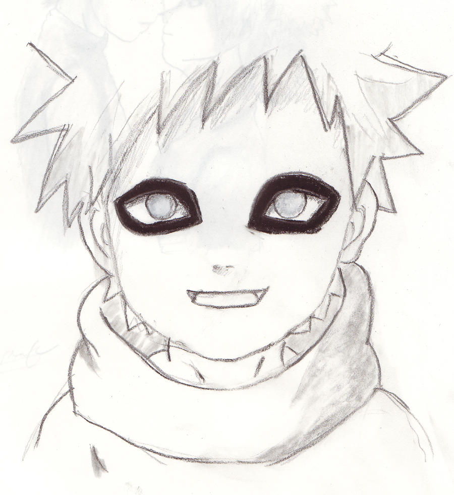 Baby gaara drawing images galleries for How to make doodle art