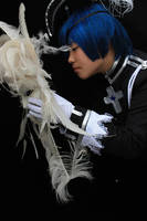 Kuroshitsuji: Ciel Uniform by SuperMinaco
