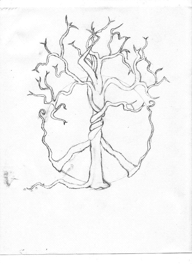 Peace tree tattoo designs images amp pictures becuo