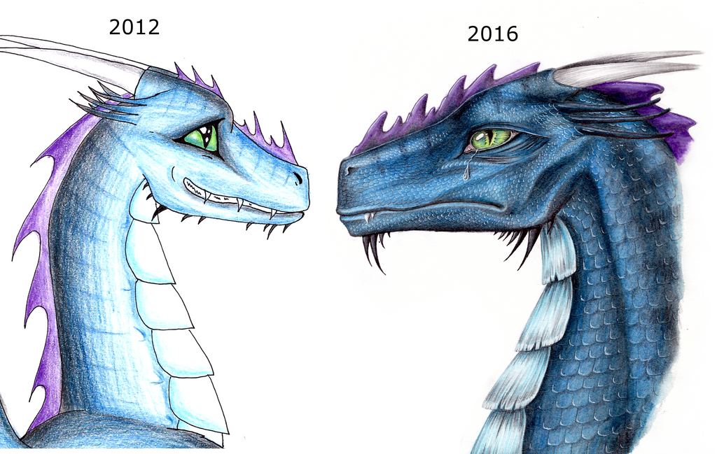improvement by Drakeshya