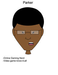 Parker head design