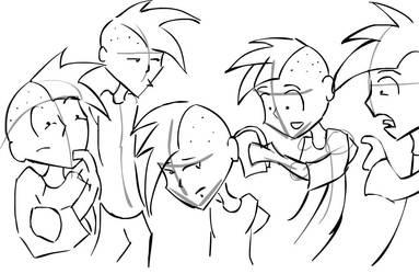 Sterling Storyboard Practice 1