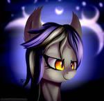[COMMISSION] Night Shade