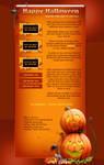 Holidays Pack - Halloween