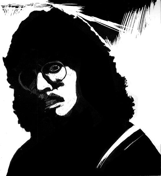 A Music Master by blackbeardpirate
