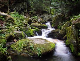 Resov waterfall vol. 2 by Ricky5278