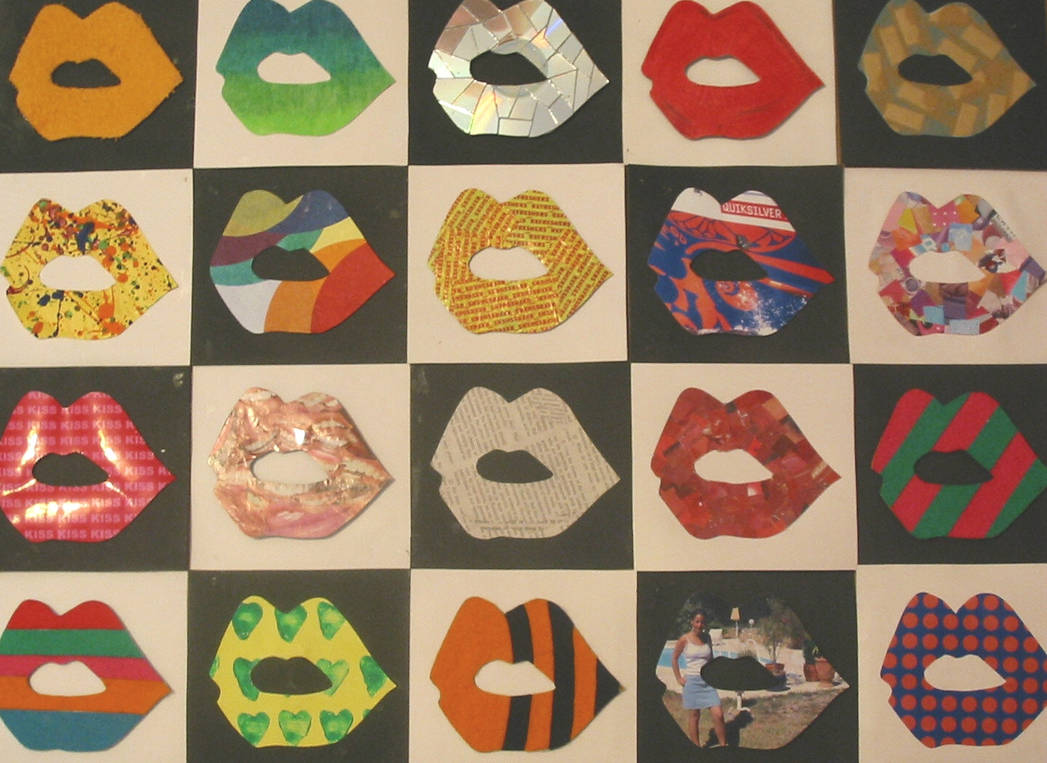 Pop Art by tinymalteser