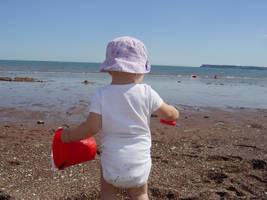 sand dune by tinymalteser