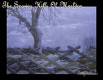 the snowy hills of marldon