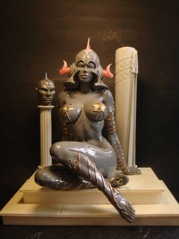 Priestess wip15