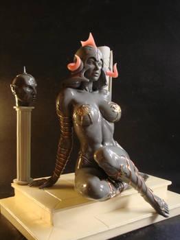 Priestess wip16