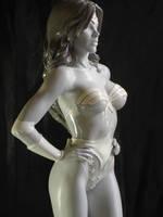 Wonder Woman ,  variant , 5 by rvbhal