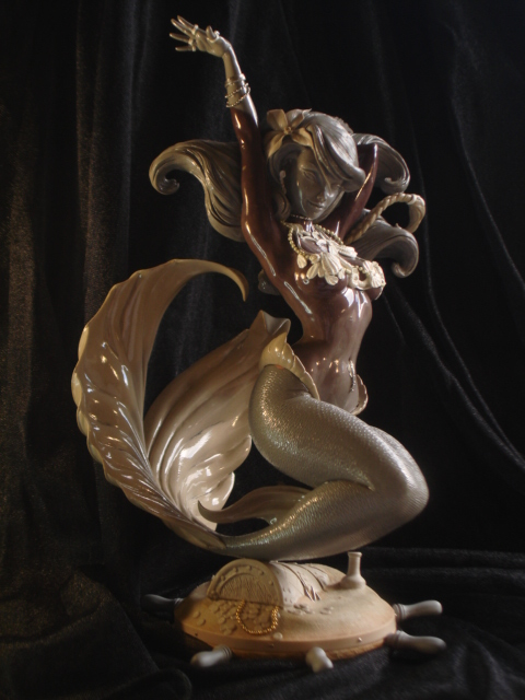 Ariel by rvbhal