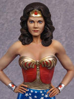 Lynda Carter  Wonder woman  1 by rvbhal