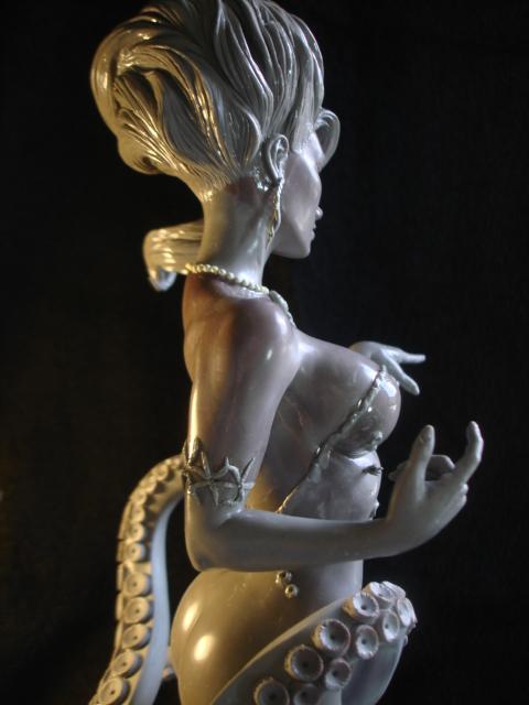 Ursula 4 by rvbhal