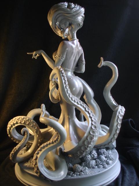 Ursula 5 by rvbhal