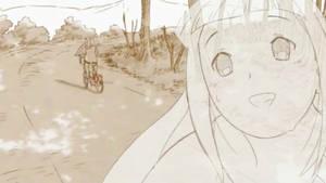 Hinata : Opening Naruto