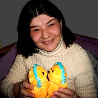 Ella-Popescu's Profile Picture