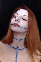 Sally MakeUp by Wa-Ciu-Wa
