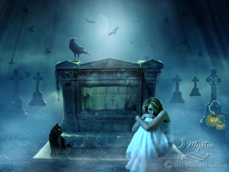 .::Mystic::. by Tdesignstudio