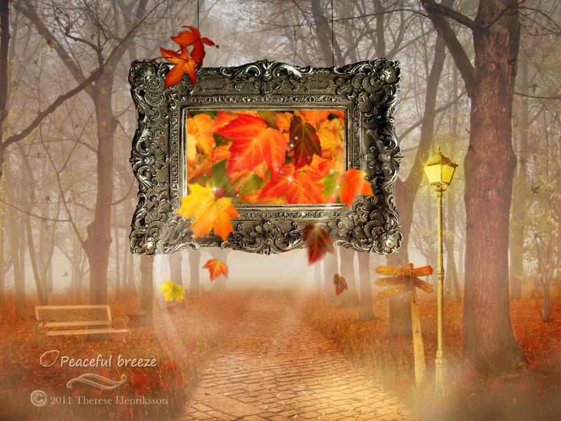 .:Peaceful breeze:. by Tdesignstudio
