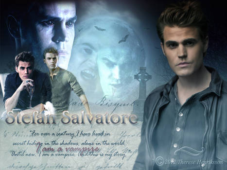 ..:Stefan Salvatore:..