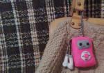 Pinky the iPlush