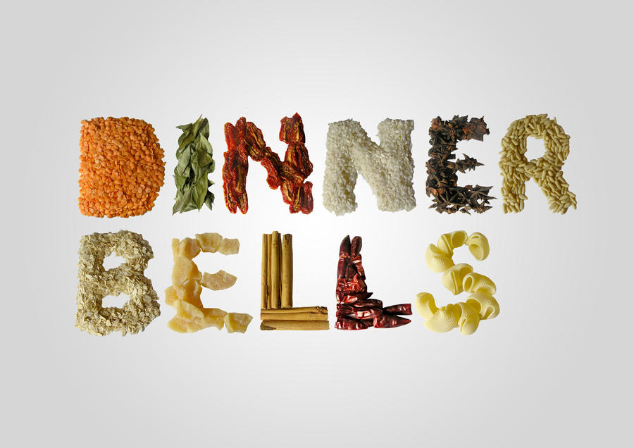 Dinner Bells by my-name-is-annie