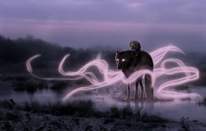 rex corvus by Khalysa