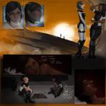 Mass Effect: The last good days