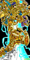 Saint Seiya:Aldo contro tutti