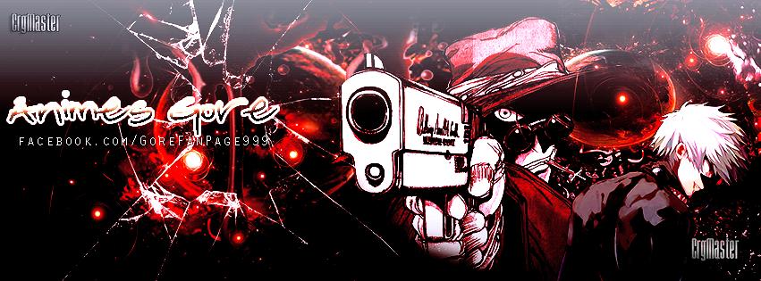 Anime gore portada 1 by madarauchihacrg on deviantart for Imagenes de anime gore