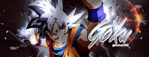 Goku Portada Pagina 4 by MadaraUchihaCrg
