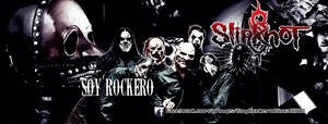 Slipknot Soy Rockero Portada by MadaraUchihaCrg