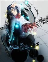 Vanishment this World - Rikka Takanashi Tag by TheIzaya