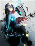 Vanishment this World - Rikka Takanashi Tag