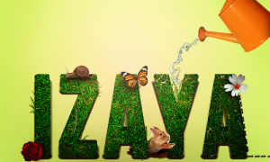 TheIzaya's Profile Picture