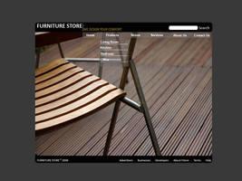 Furniture Store by Jjan